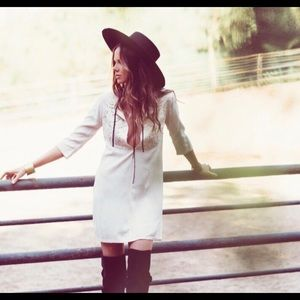 Cleobella Logan dress NWOT